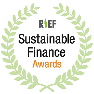 RIEF Sustainable Finance Awards